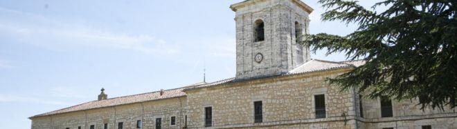 San Isidro de Dueñas. Ruta del Románico en el Canal de Castilla