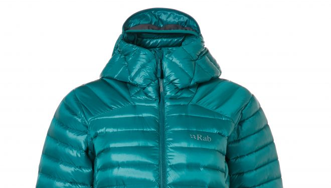 Chaqueta Microlight Summit de Rab
