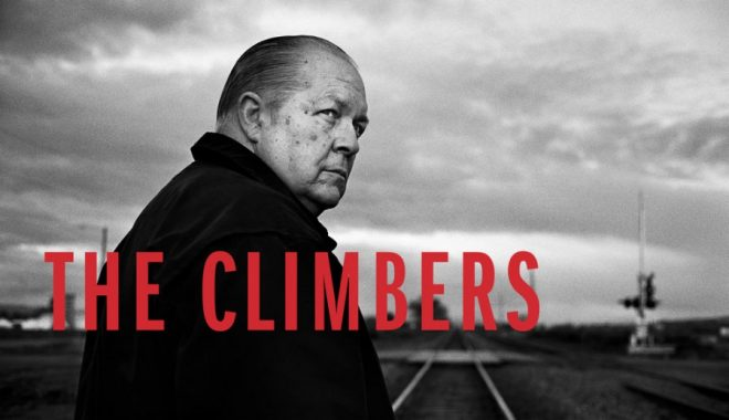The Climbers de Jim Herrington