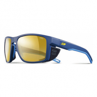 Gafa Shield de Julbo.