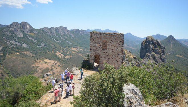 Geoparque de Villuercas-Ibores-Jara.