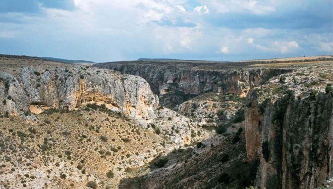 Río Martín.