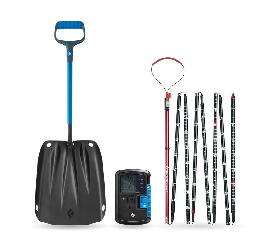 Kit de Seguridad contra avalancha de BlackDiamond