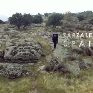 Vídeo de Alberto Rocasolano en Soyuz