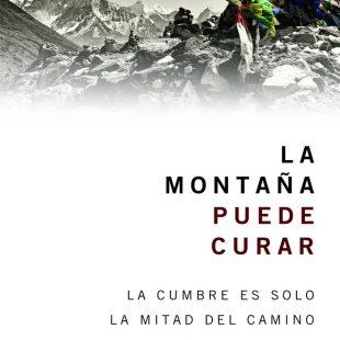 Portada del libro La montaña puede curar [WEB]  ()