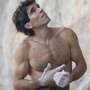 Dani Andrada. The North Face Kalymnos Climbing Festival 2012  ()
