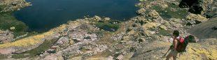 Las Lagunillas en la Sierra de Gredos  ()