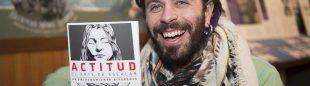 Juan José Andújar -Hippie- presenta en la Librería Desnivel: Actitud