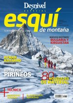 Desnivel nº 390 Especial Esquí 2018/19