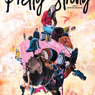 "Película ""Pretty Strong"""